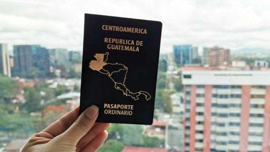 Consulados en Estados Unidos donde se imprime el pasaporte guatemalteco