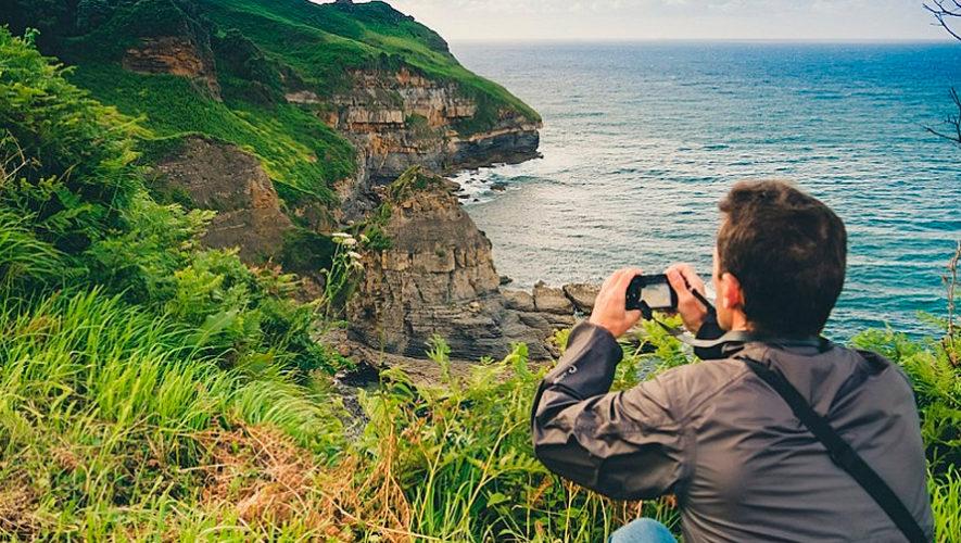 Convocatoria para el Concurso de Fotografía Turística, agosto 2018