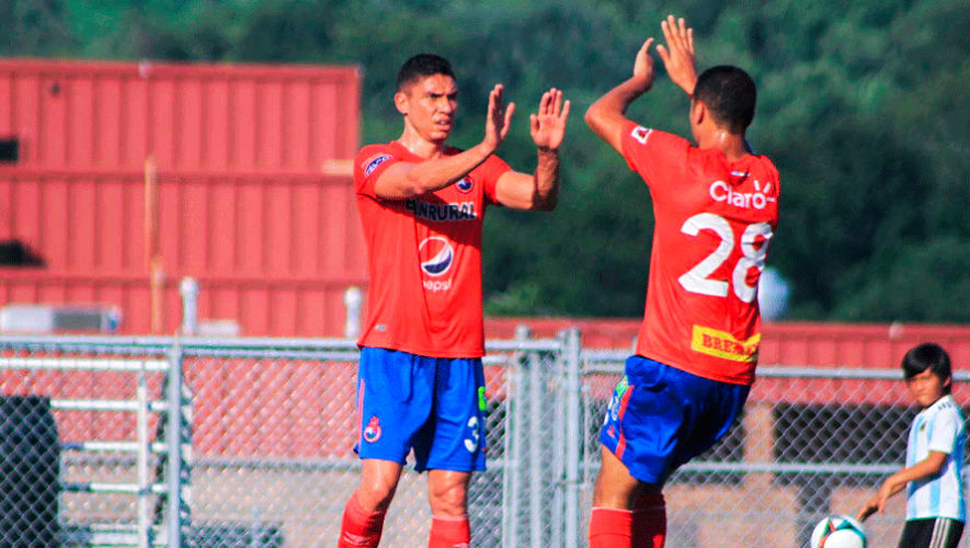 Copa Premier Centroamericana 2019: Calendario de partidos de Municipal y Comunicaciones