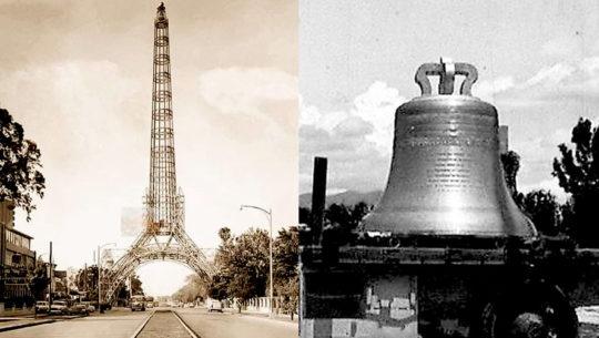 Curiosidades de la Torre del Reformador en Guatemala
