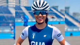 Dalia Soberanis ganó bronce en los World Roller Games 2019
