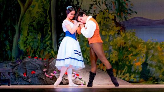Datos curiosos del Ballet Nacional de Guatemala