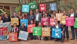 Desarrollo Sostenible Guatemala ONU 2019 K'atun