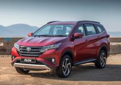 Toyota Rush, la combinación ideal de viajes largos y economía