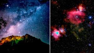 Estrellas Ancestrales, impresionante exposición fotográfica | Julio - Octubre 2019