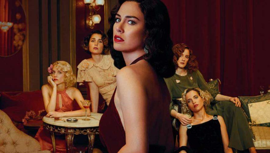 Estreno de la nueva temporada de Las Chicas del Cable en Netflix para Guatemala | Agosto 2019