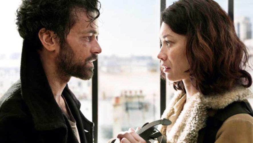 Estreno en Guatemala de la película Desastre en París | Julio 2019