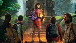 Estreno en Guatemala de la película Dora y la Ciudad Perdida | Agosto 2019