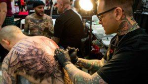 Expo Tattoo Guatemala | Febrero-Marzo 2020