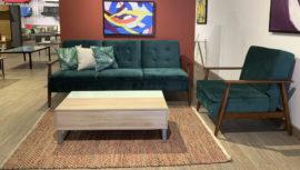 Expo K 2019 en Kalea, última tendencia en diseño de muebles de Guatemala