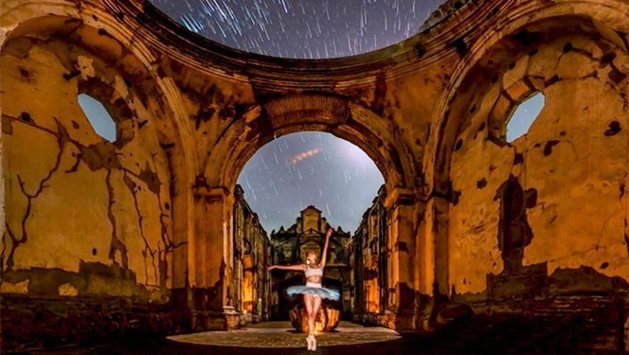 Exposición de fotografías de Antigua Guatemala | Julio - Septiembre 2019