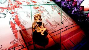 Exposición de piezas arqueológicas mayas en Antigua Guatemala | 2019 - 2020