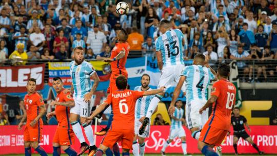 Fecha y hora en Guatemala: Argentina vs. Chile por el tercer lugar de la Copa América 2019
