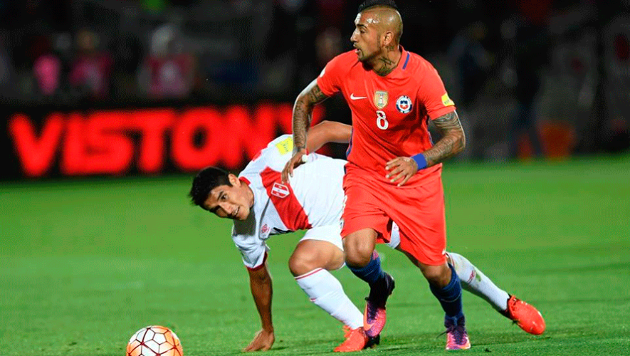 Fecha y hora en Guatemala: Semifinales Perú vs. Chile, Copa América 2019