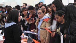 Feria de becas de posgrados en la Universidad del Valle | Agosto 2019