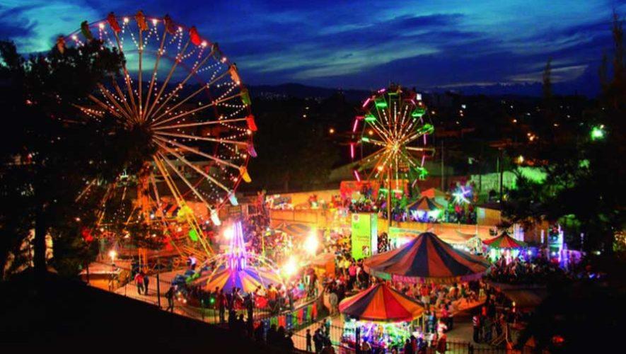 Feria del Cerrito del Carmen | Julio 2019