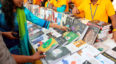 Feria del Libro en la USAC | Julio - Agosto 2019
