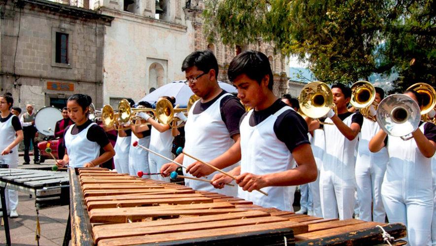 Festival cultural ExpresArte en Quetzaltenango | Julio 2019