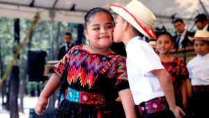 Festival de Marimba en la Ciudad de Guatemala   Agosto 2019