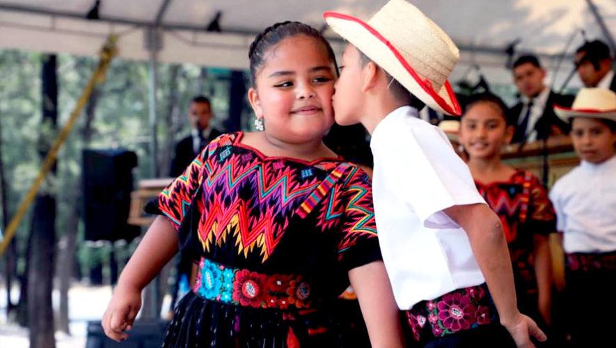 Festival de Marimba en la Ciudad de Guatemala | Agosto 2019