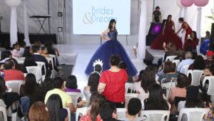Festival de Quinces en la Ciudad de Guatemala   Julio 2019