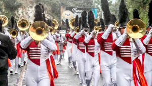 Festival de bandas en Quetzaltenango | Agosto 2019