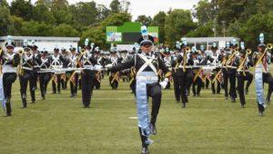 Festival de bandas en el Estadio Cementos Progreso | Julio 2019