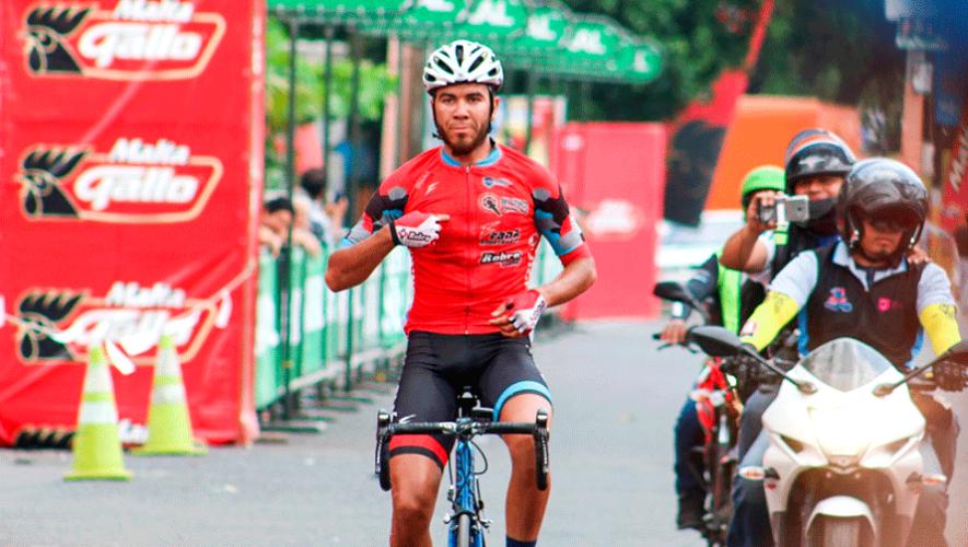 Gran Premio Guatemala 2019: Julián Yac y Bryan Ríos, protagonistas de las dos fechas UCI