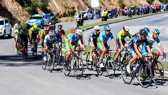 Gran Premio UCI 2019: Los mejores ciclistas nacionales se darán cita en Patzún y Escuintla