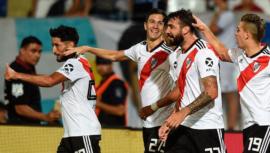 Horarios en Guatemala para ver los octavos de final, Copa Libertadores 2019