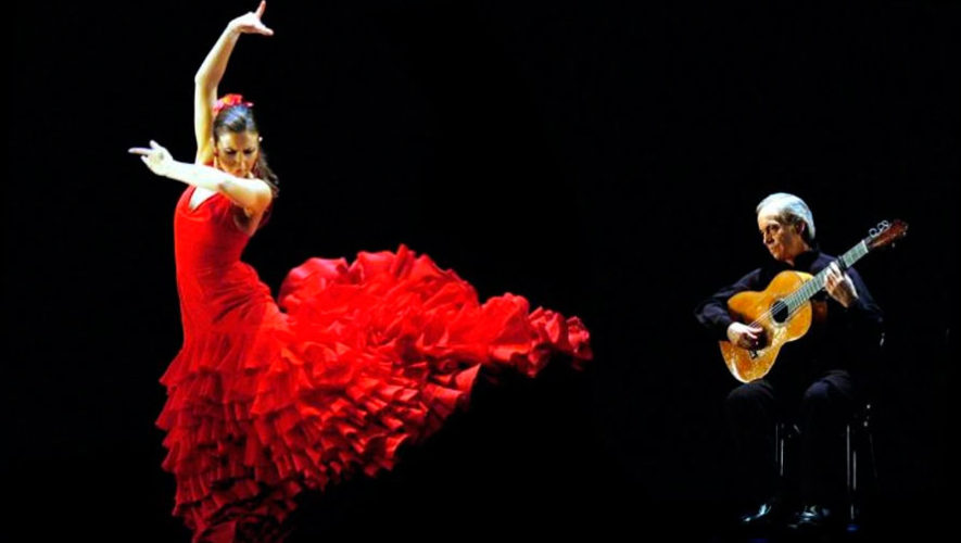 Jazz, flamenco y literatura en Zona 10 | Julio 2019