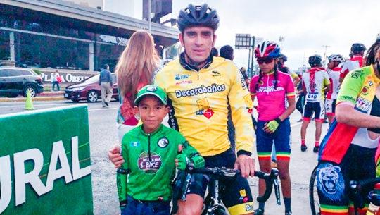 José Hernández conoció a Manuel Rodas