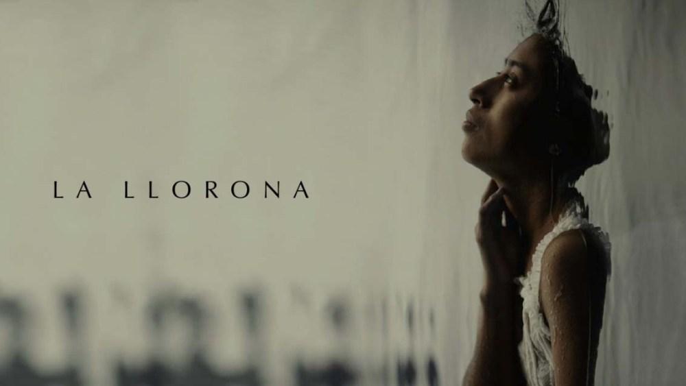La Llorona, película de Jayro Bustamante, está nominada en Giornate degli Autori 2019