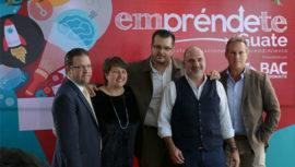 La Ruta del Emprendedor Guatemala emprendimiento