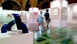 Legado, exposición artística de Enrique Anleu Díaz | Agosto - Septiembre 2019