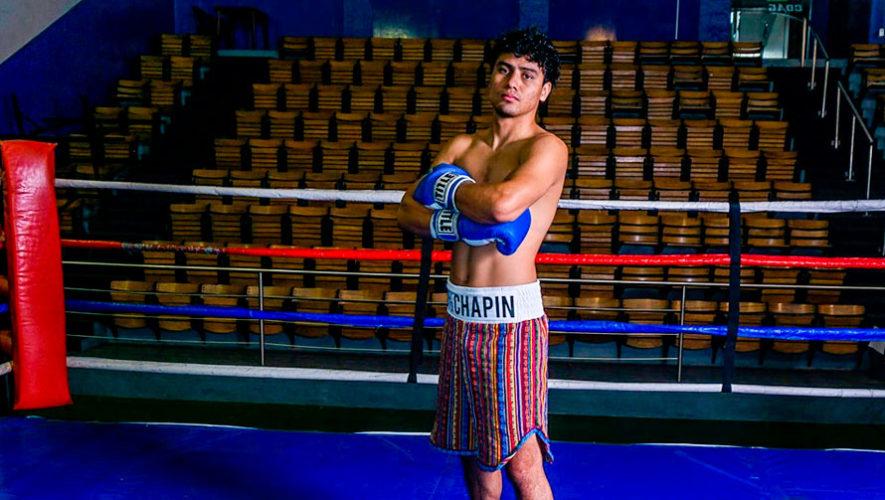 Lester Martínez tendrá a un rival costarricense en su cuarta pelea profesional