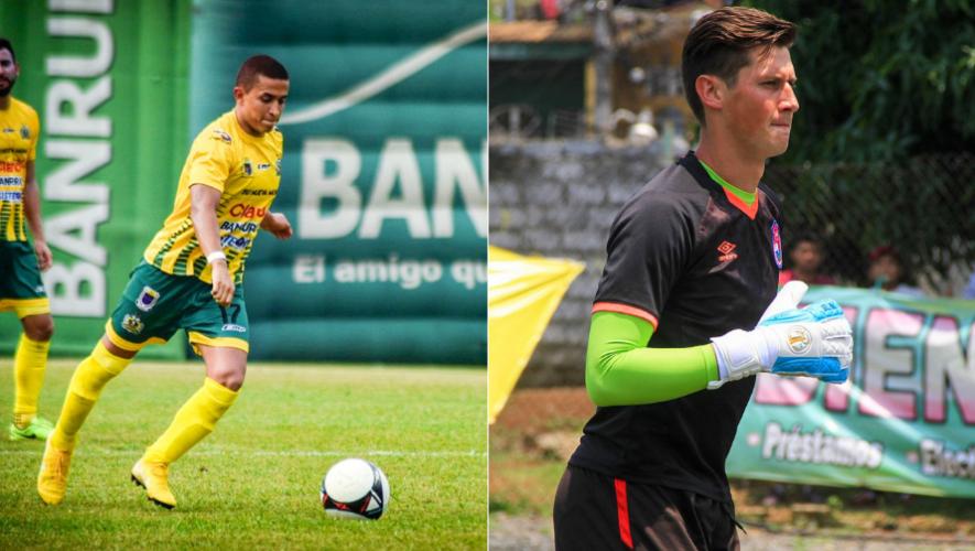Marvin Ceballos ficha con equipo de México y Nicolas Hagen a prueba en Bélgica