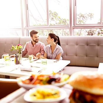 Mega Brunch Aniversario de Hibiscus Restaurante | Julio 2019