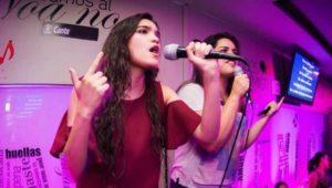 Noche de karaoke con reguetón viejito | Agosto 2019