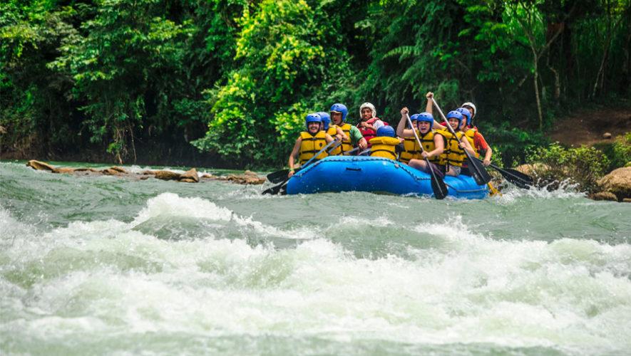 PROMITUR Guatemala BCIE Creditos Mipymes Turismo