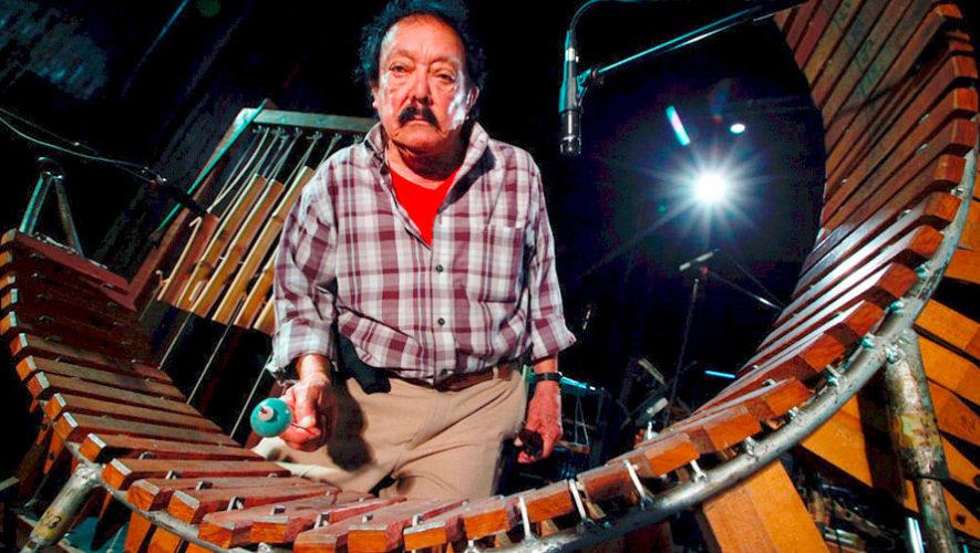 Paisajes Sonoros, exposición en honor a Joaquín Orellana | Agosto - Octubre 2019