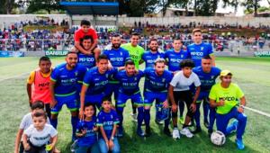 Partido de Siquinalá y Mixco, Torneo Apertura | Julio 2019