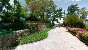 Paseo a pie por los barrios antiguos de la Ciudad de Guatemala | Julio 2019