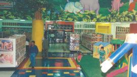 Plaza Cemaco tiene más de 25 años de existir en Guatemala