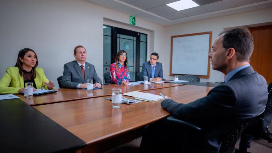 Políticas de inversión Triángulo Norte Guatemala OCDE