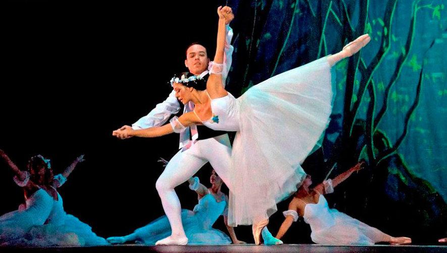 Programa Variado del Ballet Nacional de Guatemala | Agosto 2019