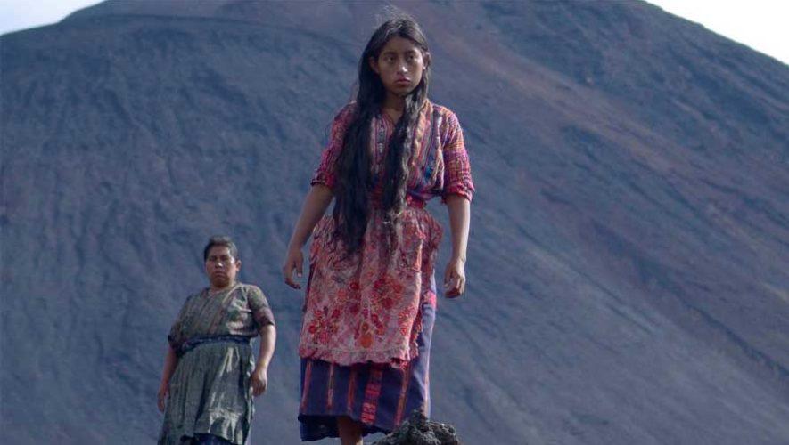 Proyección de Ixcanul en Antigua Guatemala | Septiembre 2019