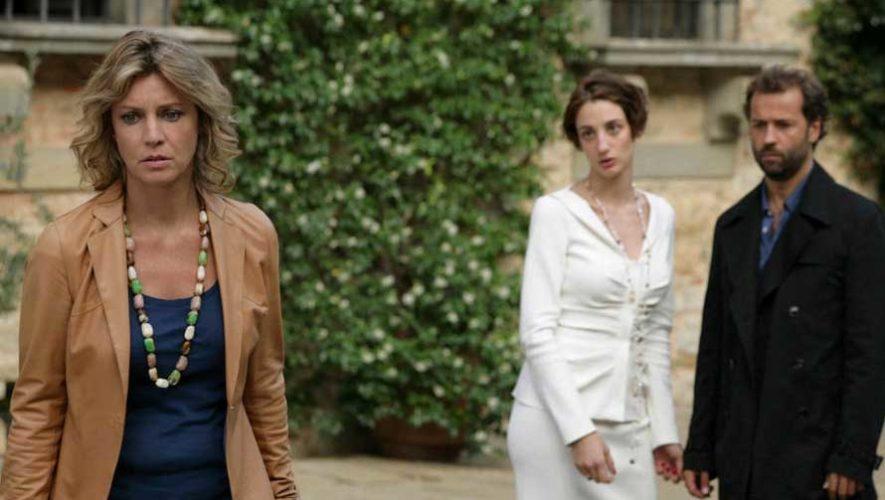 Proyección gratuita de la película italiana Matrimonio y otros desastres | Julio 2019