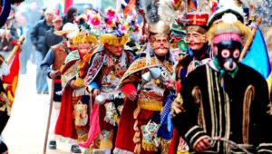 Quinto Festival Internacional Folklórico en Antigua Guatemala   Agosto 2019