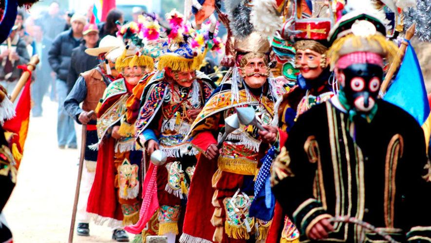 Quinto Festival Internacional Folklórico en Antigua Guatemala | Agosto 2019